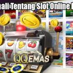 Wajib Kenali Tentang Slot Online Pragmatic